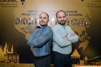 CEO and Business Director of LASERWAR is the largest laser tag company in Russia