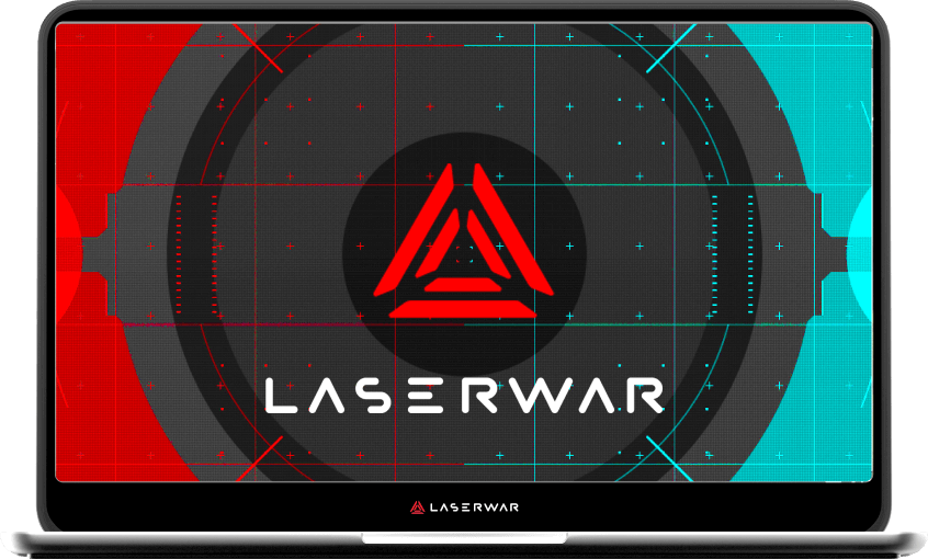 Software for Android and Windows Laserwar