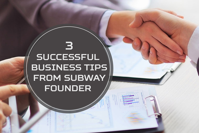 3 tips for running a successful business