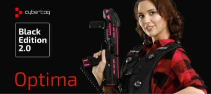 Optima 2.0 BE equipment bundle photo 1