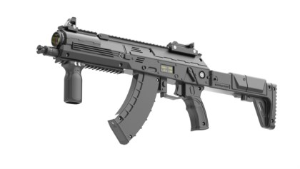 AK-12LT PREDATOR PRO play set Special Edition photo 5
