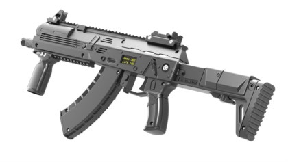 AK-12LT PREDATOR PRO play set Special Edition photo 4