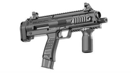 MP9LT Phoenix (SPECIAL edition) photo 1
