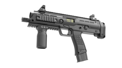 MP9LT Phoenix (SPECIAL edition) photo 2