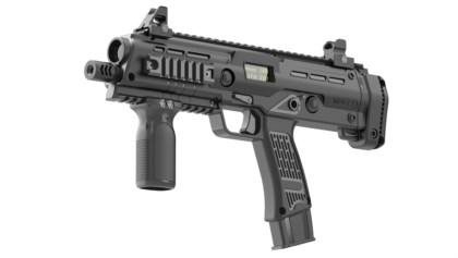 MP9LT Phoenix (SPECIAL edition) photo 3