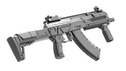 AK-12LT PREDATOR PRO play set Special Edition photo 2