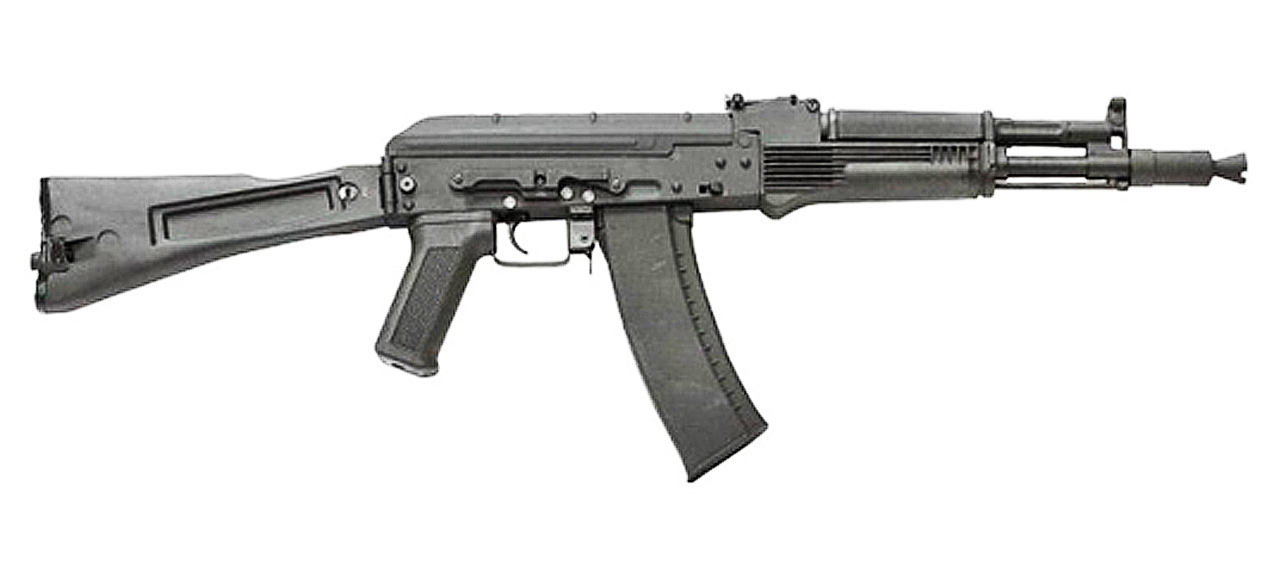 AK-105 Body photo 1