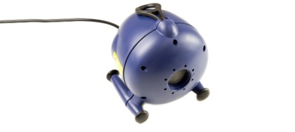 Air Pump For Inflatable Figures photo 2