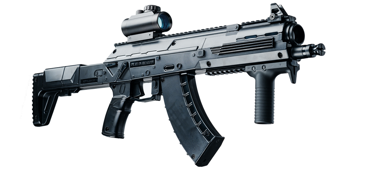 Ak-12lt Predator Pro Special Edition photo 1