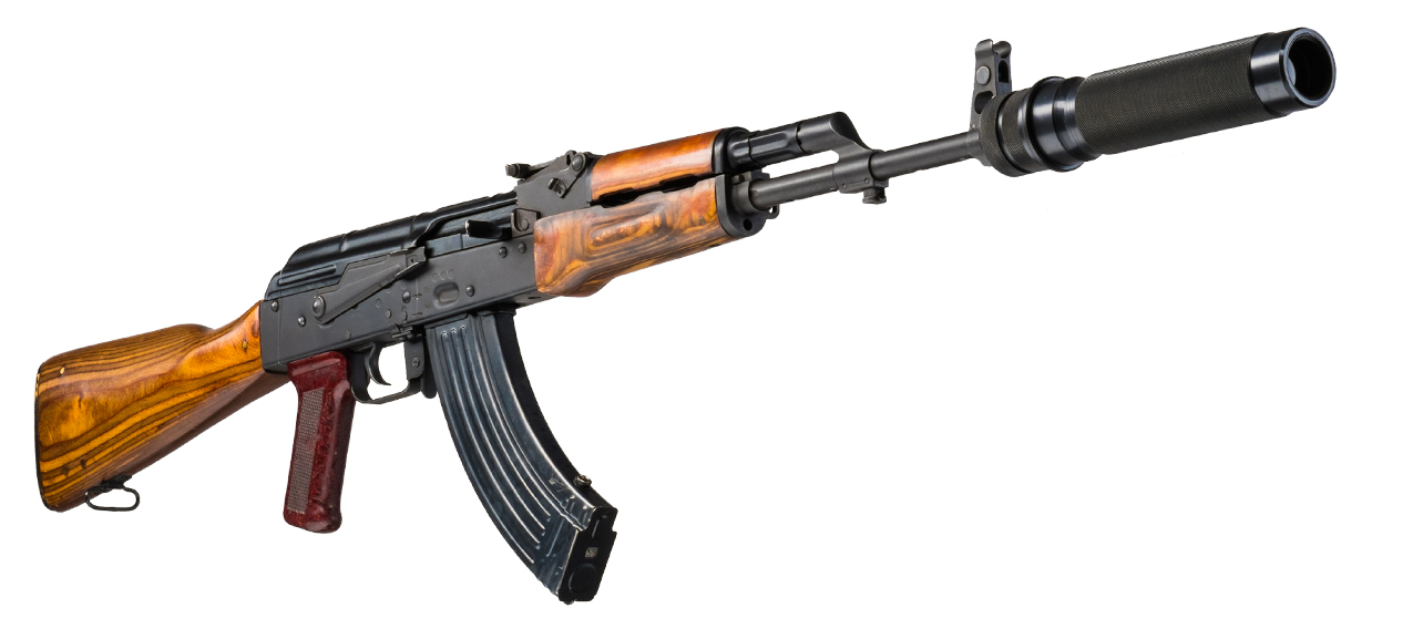 AKM Steel Edition photo 1