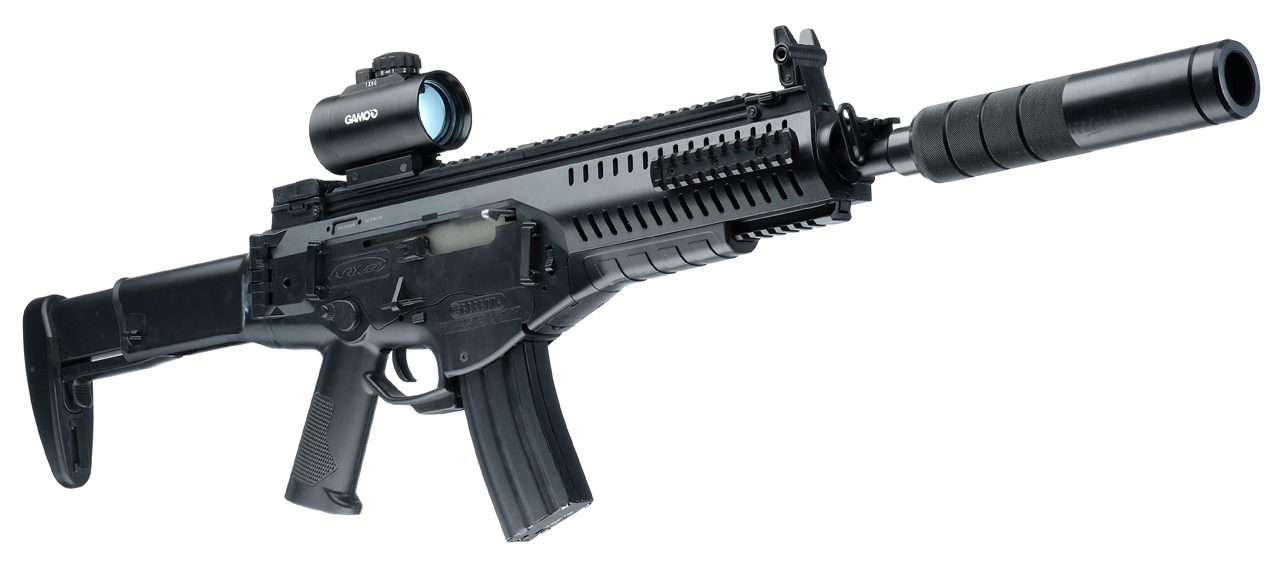 Beretta Arx-160 Elite Edition photo 1