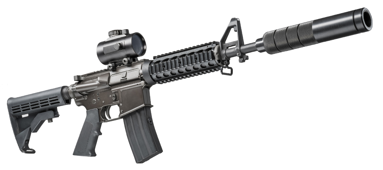 Colt M4-A3 Centurion Elite Edition photo 1