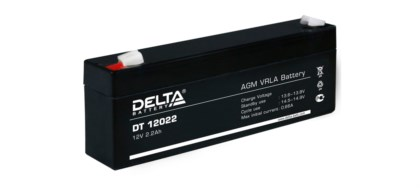 Delta Lead-Acid Battery photo 3