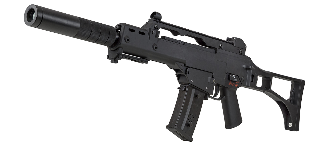 Hk-G36-Cv Bundeswehr Original Edition photo 3