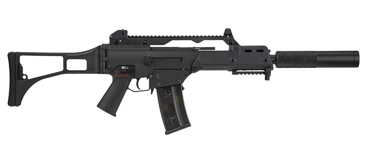 Hk-G36-Cv Bundeswehr Original Edition photo 1