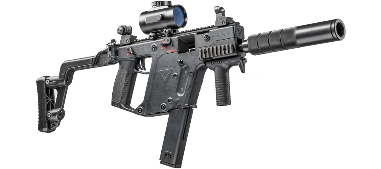 Kriss Vector Elite Edition photo 1