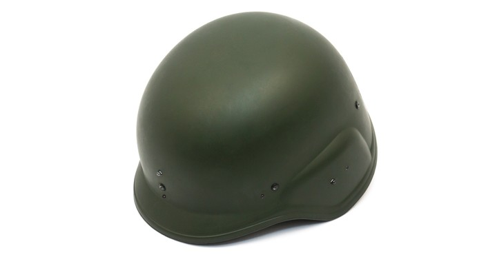 Lite Helmet Milsim Edition - photo 0