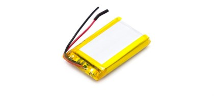 Lithium Polymer Battery photo 1