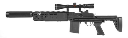 M14 Delta Force Elite Edition photo 2