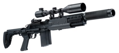 M14 Delta Force Elite Edition photo 1