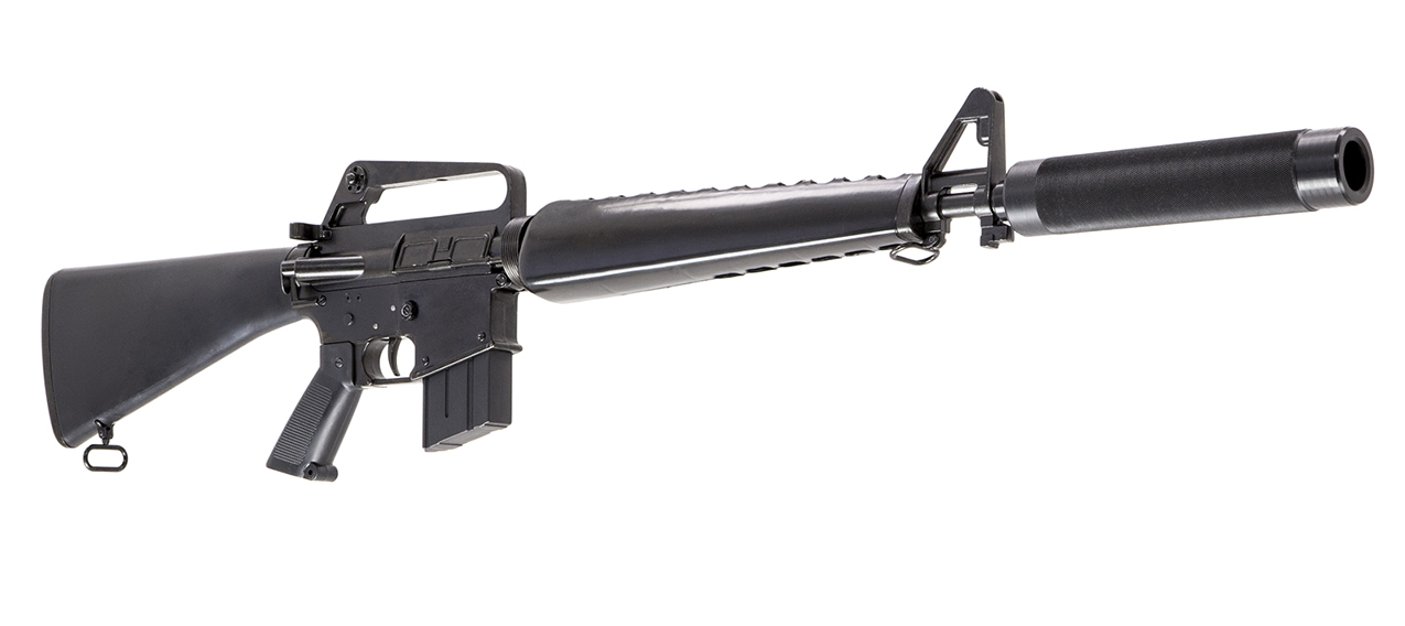 M16-A1 Saigon Elite Edition - photo 1