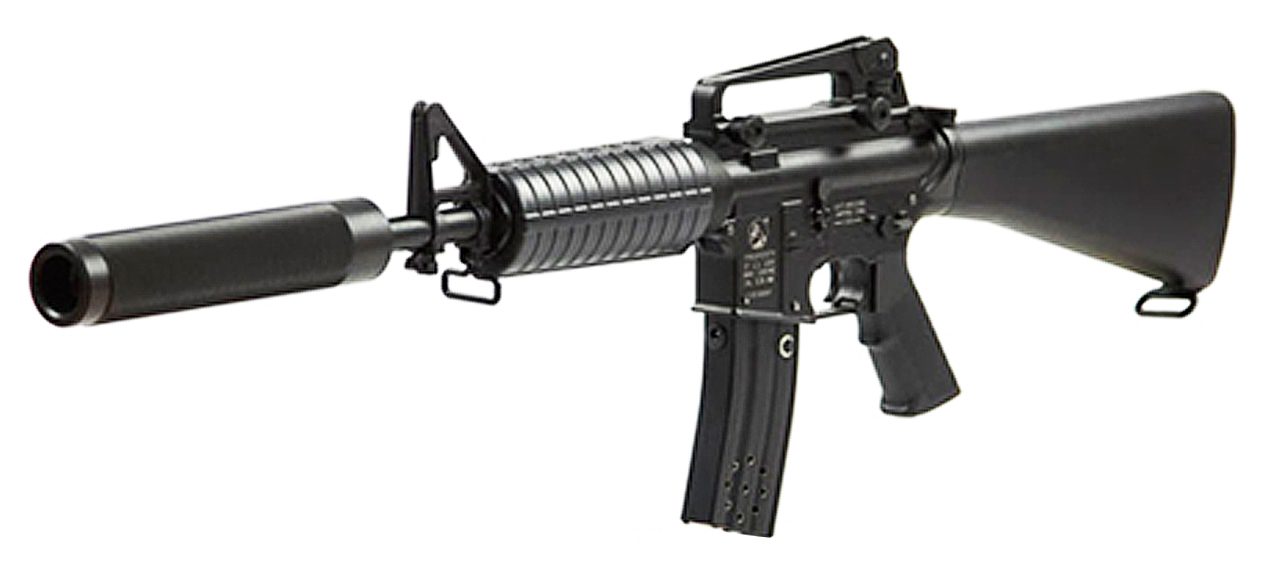 M16-G2 Swat Original Edition photo 1