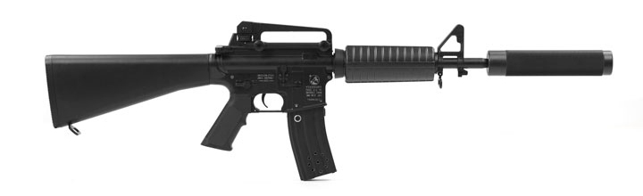 M16-G2 Swat Original Edition photo 2