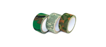 Military Camouflage Scotch Tape - 0