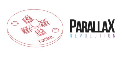 Parallax Ir-Module photo 1