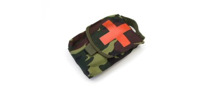 Pouch For Medic Game Set photo 1