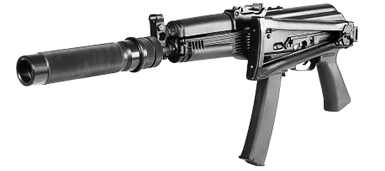 PP-19-01 Steel Edition - photo 0