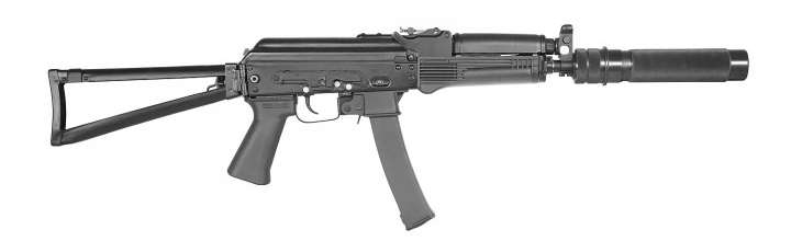 Pp-19-01 Steel Edition photo 1