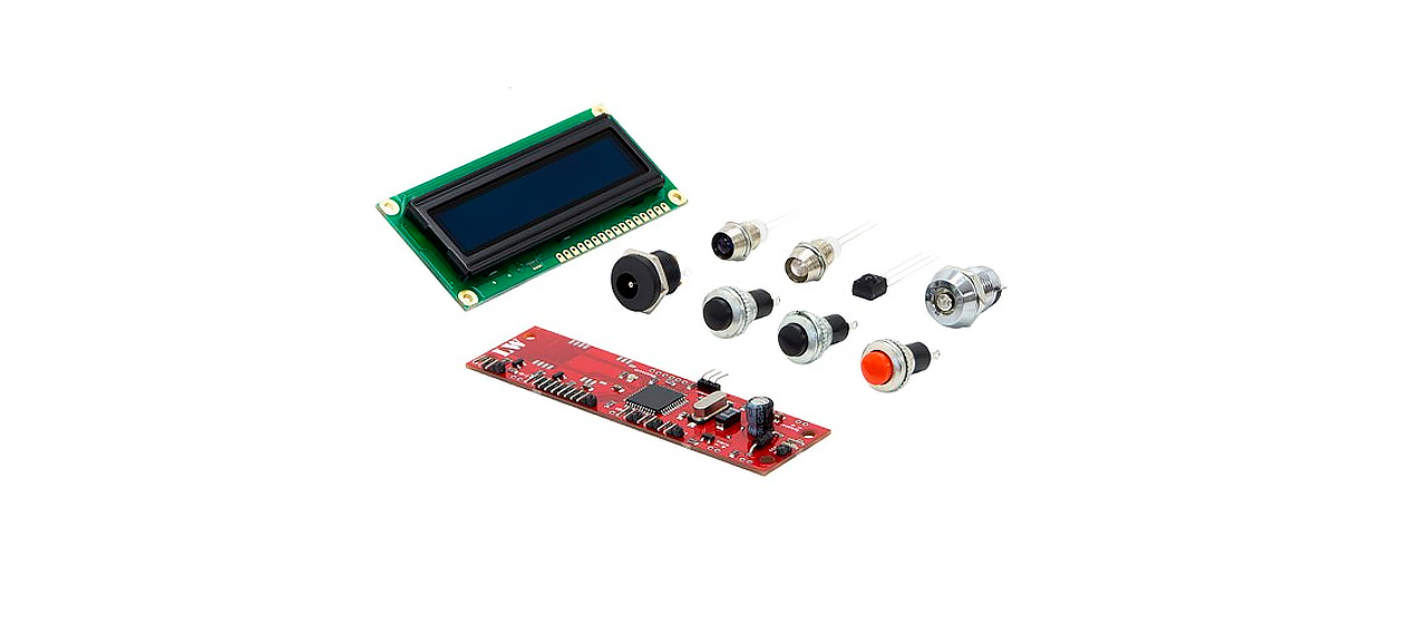Pro Remote Control Kit  - photo 0