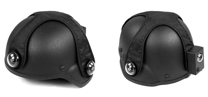 Pro Tactical Helmet photo 2