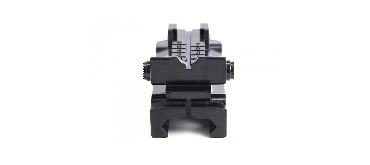Rail Sight For Ak-12lt Predator Pro - photo 1