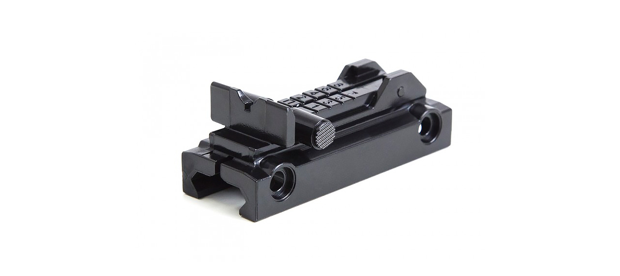 Rail Sight For Ak-12lt Predator Pro - photo 0