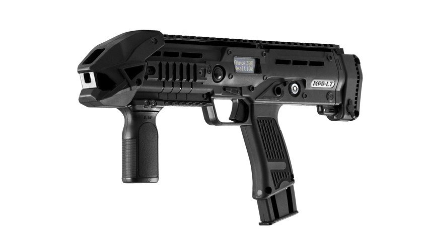 Safety Bumper For Mp9-Lt Phoenix photo 2