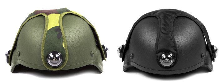 Tactical Helmet Cover photo 3
