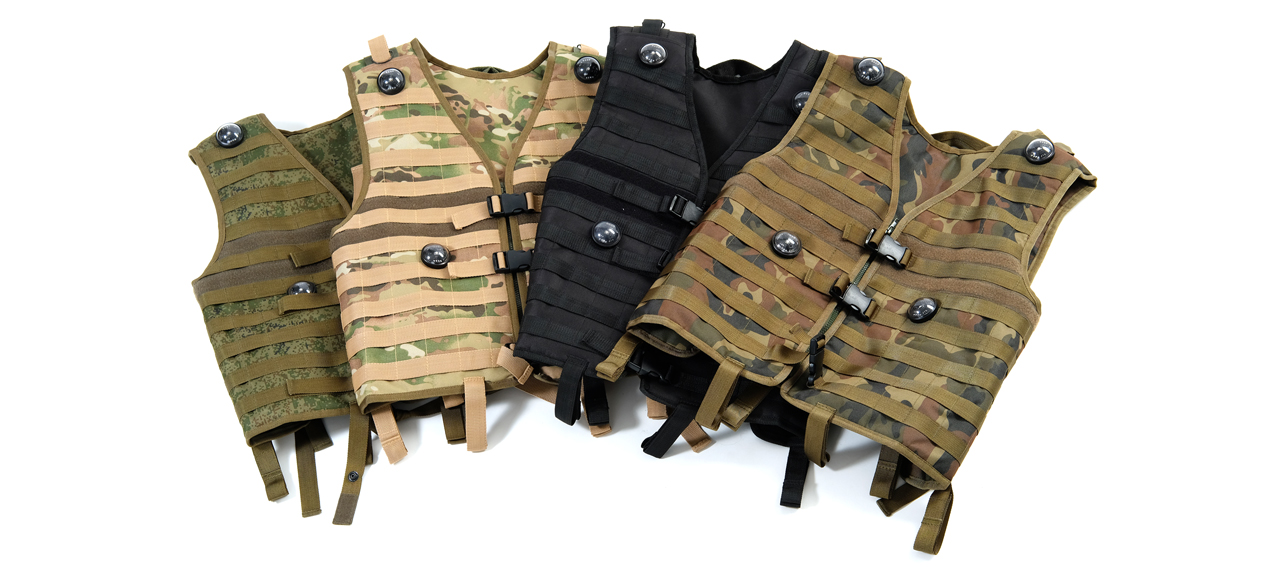 Tactical Vest photo 1