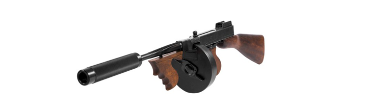 Thompson Steel Edition photo 2
