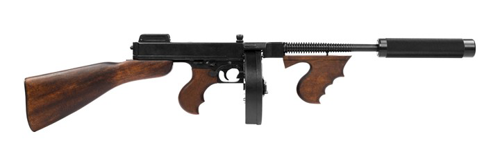 Thompson Steel Edition photo 3