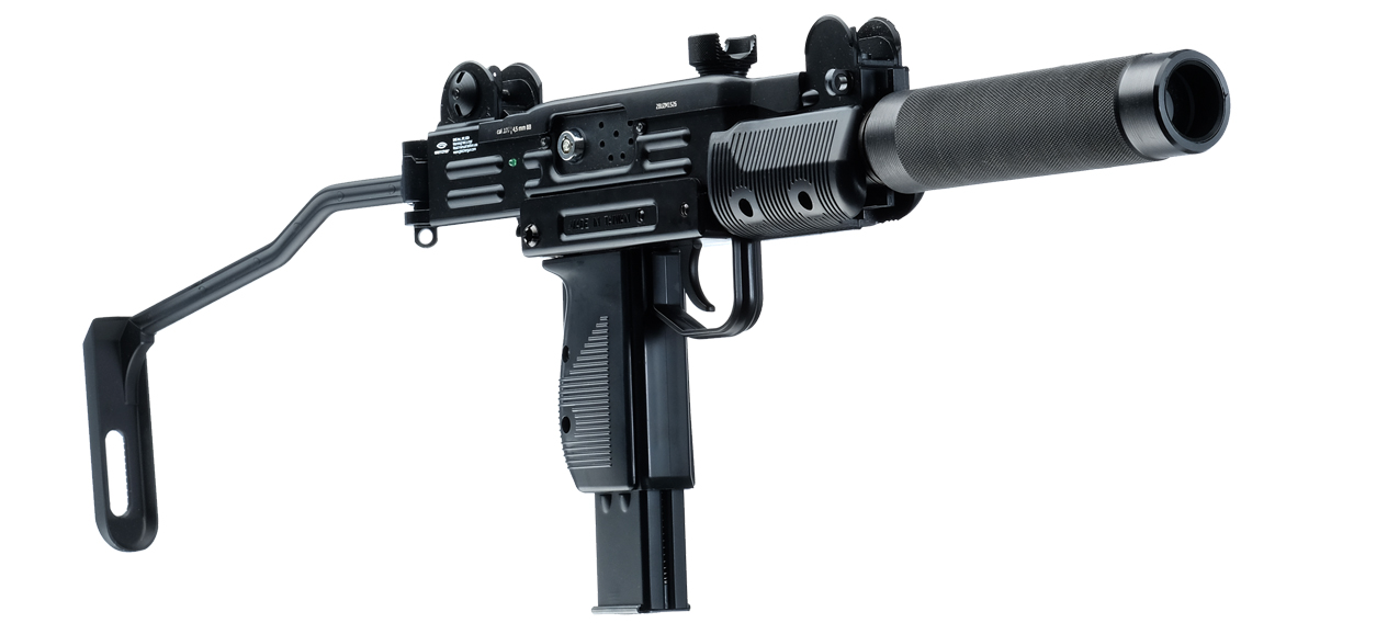 Uzi Sting Practical Edition photo 1