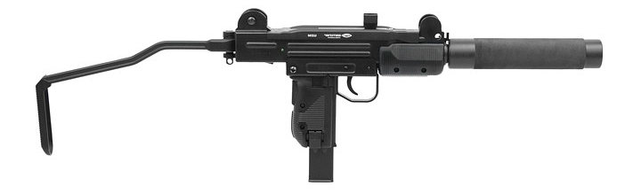 Uzi Sting Practical Edition photo 2