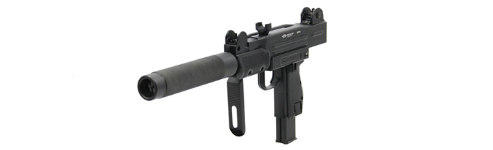 Uzi Sting Practical Edition photo 3