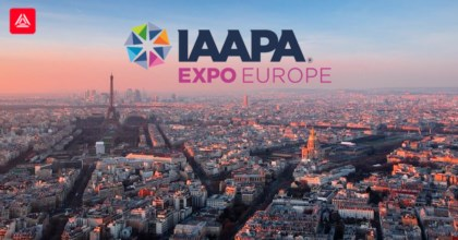 Laser tag à la manière française. LASERWAR is taking part in IAAPA Expo Europe 2019