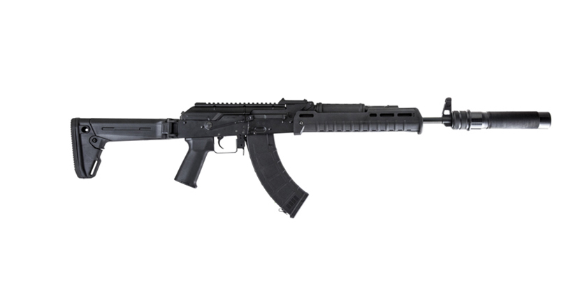 NEW PROROK AKM WITH MAGPUL ACCESSORIES