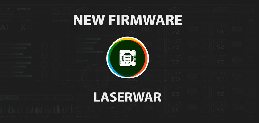 NEW FIRMWARE IS AVAIBLE FOR DOWNLOAD