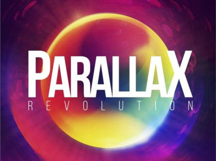 New PARALLAX optical system. On sale from 1 August