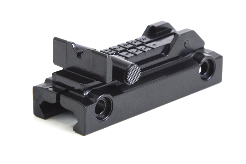 NEW RAIL SIGHT FOR AK-12LT PREDATOR